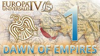 Europa Universalis 4 - Dawn of Empires: Norse - 1