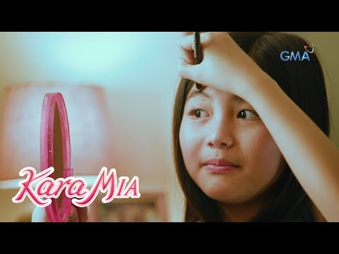 Kara Mia: Makeup tutorial by Mia | Episode 7