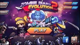 Zombie Diary 2 Hack Lot Of Money