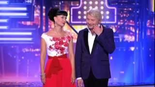 Басков матерится на репетиции телепередачи (фейл)