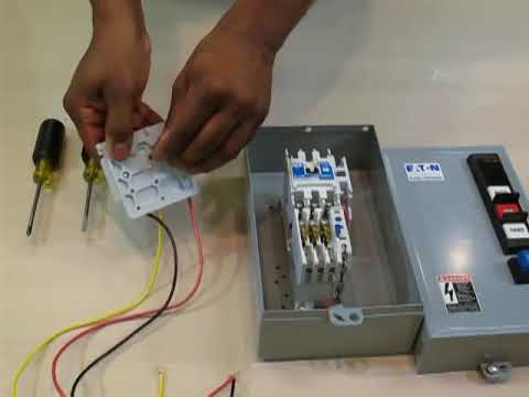 Eaton- How to Install a Hand-Off-Auto Kit - YouTube on allen bradley limit switch electrical diagram, dynamic braking vfd schematic diagram, hand off auto start stop, pressure tank installation diagram, auto on off switch diagram, voltage selector switch diagram, wiper switch diagram, hand off auto motor, 3 position toggle switch diagram, hand off baton clip art, hand dryer diagram, 2 position selector switch diagram, oil tank battery diagram, limit switch on off diagram, hand off auto control diagram, 3 position selector switch diagram, auto fill tank level control diagram, hand off auto logic,
