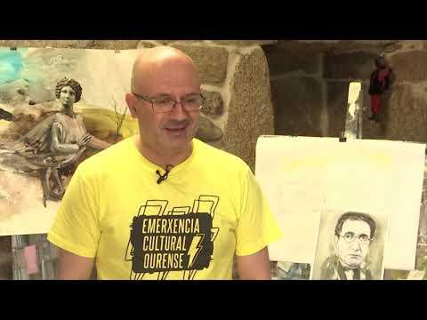 La Entrevista de hoy Xosé Vilamoure 04-06-21
