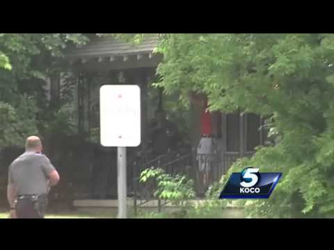 Armed citizen saves officer who was being attacked
