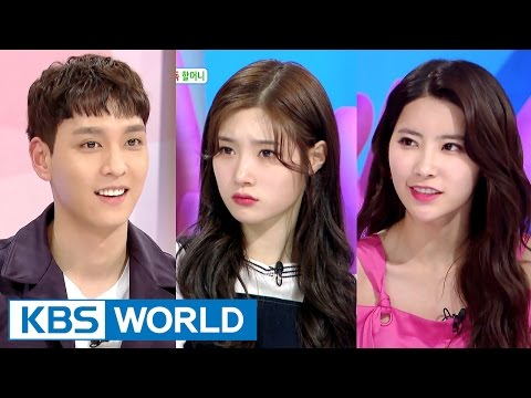 Hello Counselor - Lee Chunsoo, Kim Seunghyun, Ki Huihyeon, Jung Chaeyeon [ENG/2017.05.08]