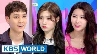 Hello Counselor - Lee Chunsoo, Kim Seunghyun, Ki Huihyeon, Jung Chaeyeon [ENG/2017.05.08]