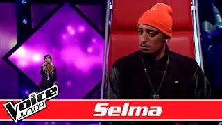 Selma synger