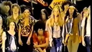 "Hair - 1969 - ""Let The Sun Shine In"""