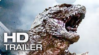 Exklusiv: GODZILLA Trailer #3 Deutsch German | 2014 Movie [HD]