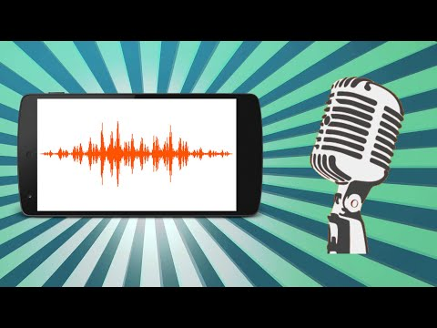 How To Record Android Screen With Internal System Audio 2017 (NO ROOT)