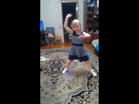 Танцулька-лапотулька