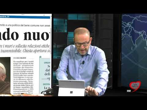 I giornali in edicola - la rassegna stampa 06/10/2020