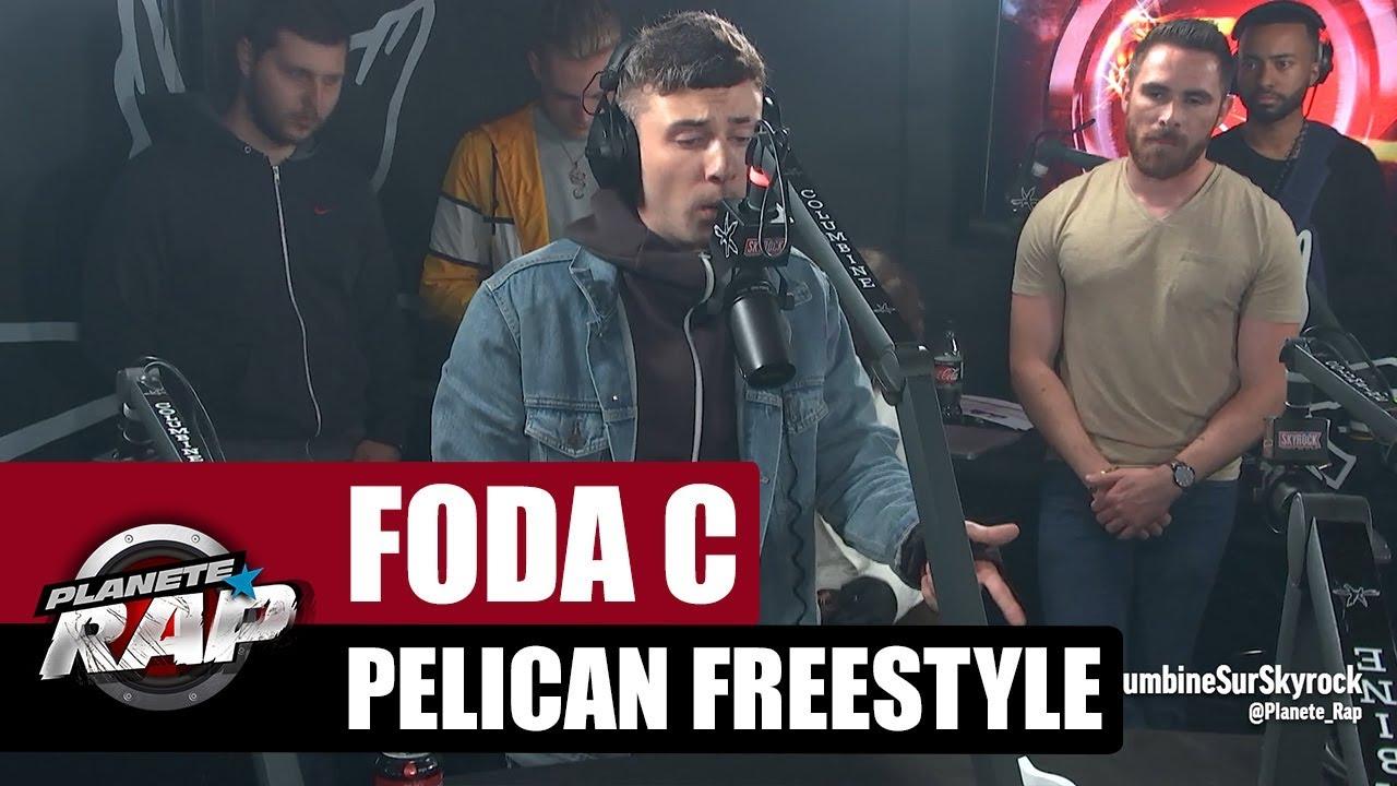 Download Foda C - Pelican Freestyle #PlanèteRap