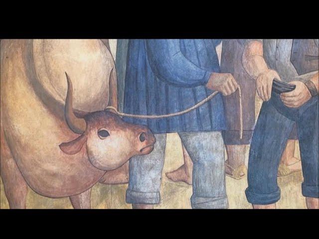 Arteneo - Pinturas Murales del Ateneo Mercantil de Valencia