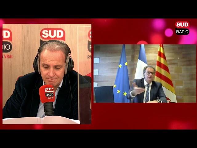 Renaud Muselier -