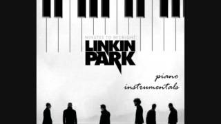 LINKIN PARK - LEAVE OUT ALL THE REST (piano instrumental)