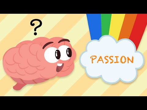 How To Find Your Passion | Grumology