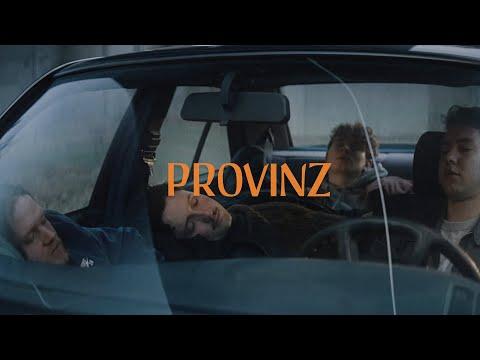 Смотреть клип Provinz - Großstadt