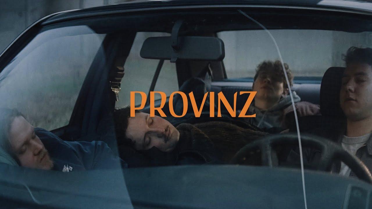 Provinz - Großstadt (Official Video)