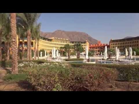 Hotel Intercontinental Taba Heights 5| #edblack #HotelIntercontinentalTaba