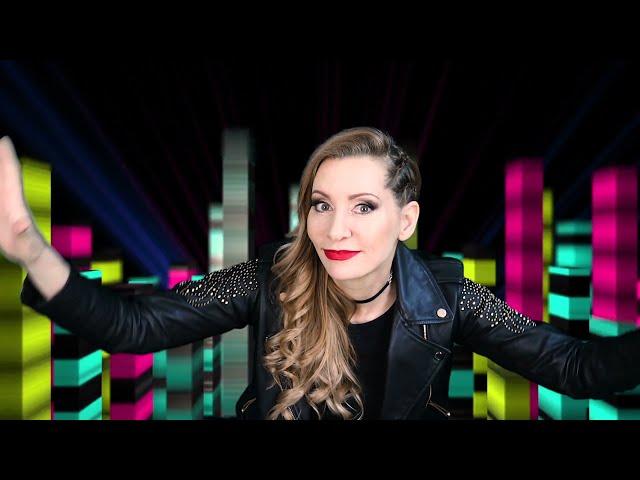 LiKA - Königin der Nacht (Official Mini Lyric Video)