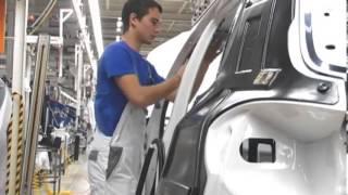 VW Polo Sedan, 500 000-й авто