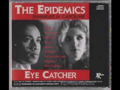 Epidemics - Up to You (with L. Shankar, Bruce Springsteen, Nils Lofgren)