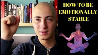 How To Be Emotionally Stable - Diversify Your Identity thumbnail