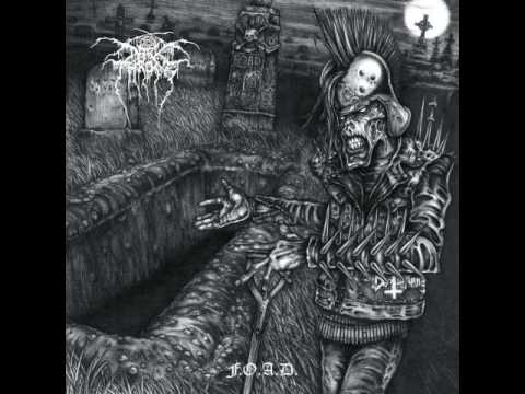 Darkthrone - F.O.A.D. (Full Album) 2007