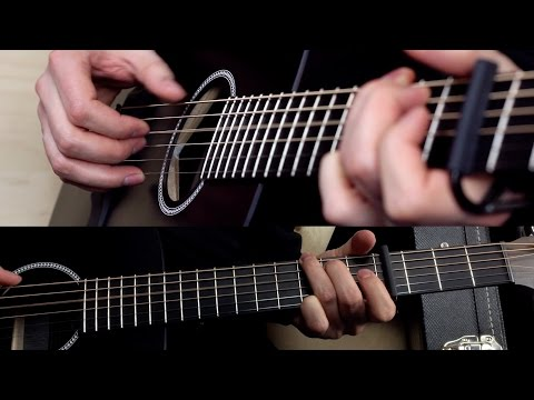 Get Lucky | Mark Knopfler Songbook | Lesson 17