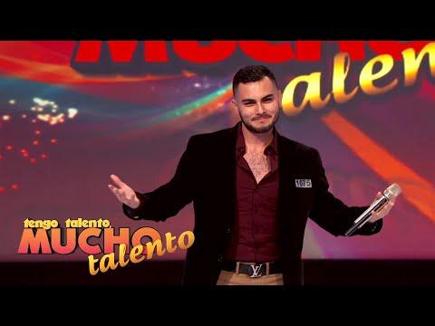 """Eduardo Fernandez """"Aliado Del Tiempo"""" / TTMT 15 Eliminatorias"""