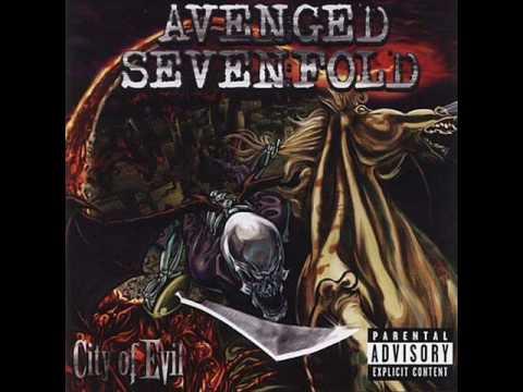 Avenged Sevenfold - Bat Country 8-bit version