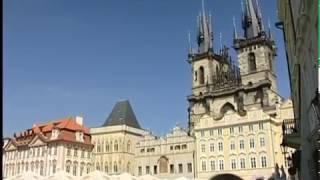 видео Веселая коза: Легенды старой Праги