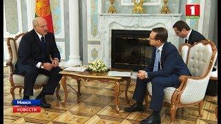 Президент: «Беларусь сделает всё возможное для урегулирования конфликтов на европейском континенте»