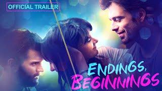 Endings, Beginnings - Official Trailer - <b>Shailene Woodley</b>, Jamie ...