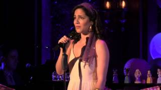 """Samantha Massell - """"Someday/God Help The Outcasts"""" (The Broadway Princess Party)"""