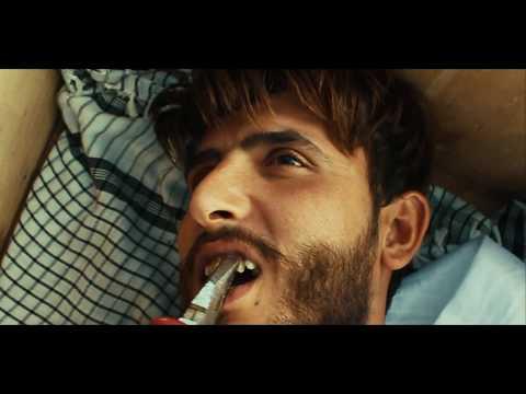 الفلم العراقي سارق الاموات motarjam
