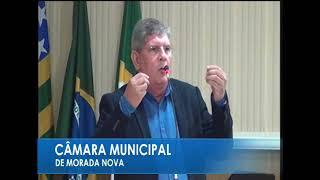 Dr Narcélio Pronunciamento 11 08 2017