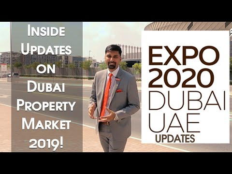 UAE, Dubai Property Market Updates, 2020