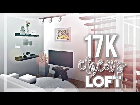 bloxburg:-17k-cheap-loft