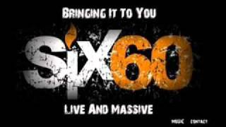 NZ REGGAE 2011 -SIX60-DONT FORGET YOUR ROOTS
