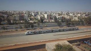 السنغال: الإصلاحات تمهد الطريق لاستمرار نموه وزيادة الاستثمار الأجنبي…