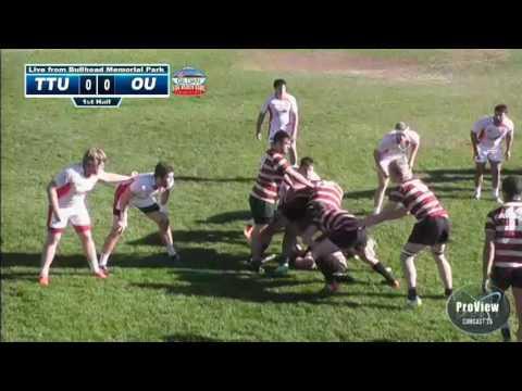 College Rugby: Texas Tech vs Oklahoma (OU) - YouTube