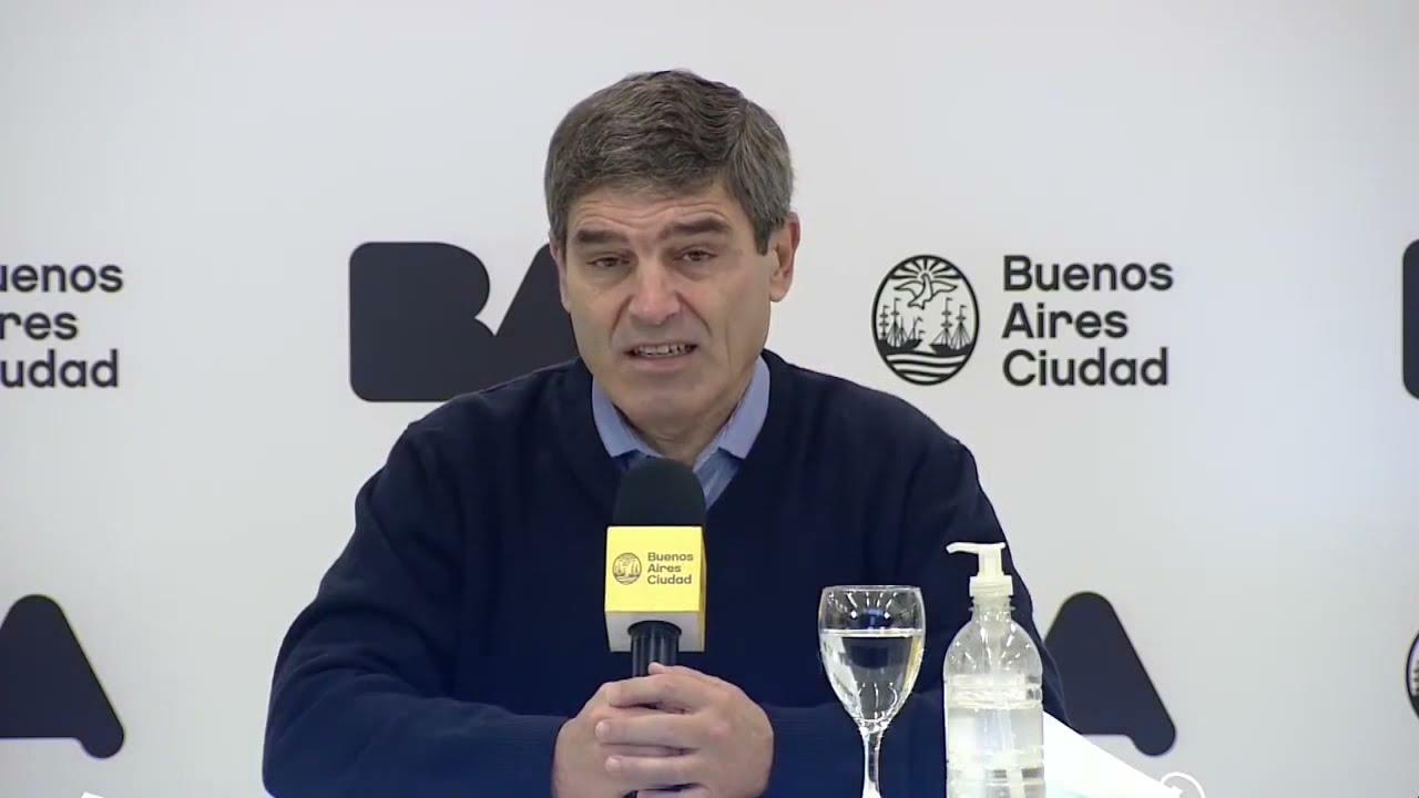 Download Fernán Quirós confirmó que quienes regresan del exterior y den positivo deberán pagar el hotel