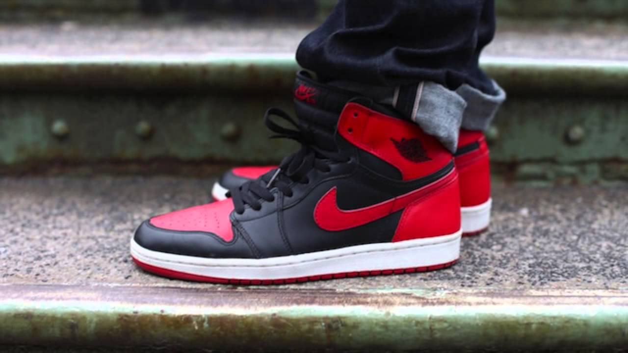 Watch The 10 Best Sneakers Of The Year video