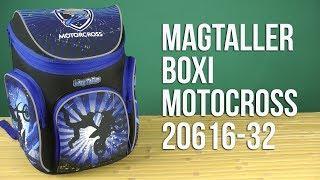 Розпакування Magtaller Boxi Motocross 20616-32