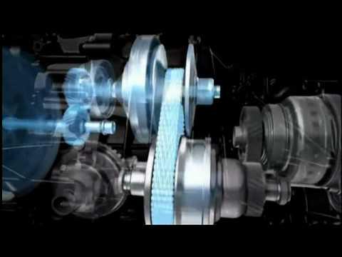Transmision CVT 2 de 2 - YouTube