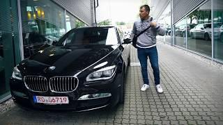 Сумасшедшая потеря стоимости 100.000€ за 2 года BMW 750d Part 2