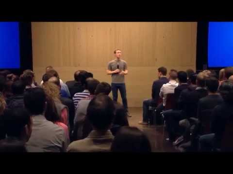 Q&A de Mark Zuckerberg Barcelona