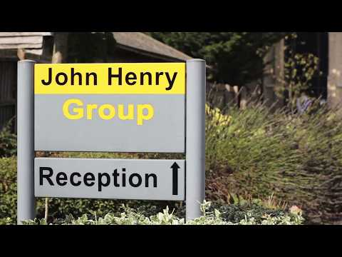 John Henry Group choose flexible vehicle hire solution from Enterprise Flex E Rent