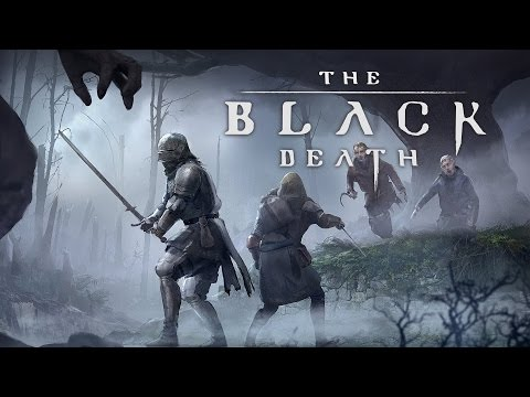 The Black Death - First Look - Merchant Gameplay